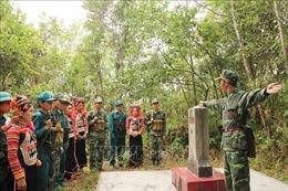 Dân vận khéo ở vùng biên giới Lai Châu - Bài cuối: Vận động người dân phát triển kinh tế, bảo vệ biên giới