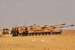 Thổ Nhĩ Kỳ tấn công người Kurd ở Syria: Tổng thống Mỹ phủ nhận bật đèn xanh cho Thổ Nhĩ Kỳ