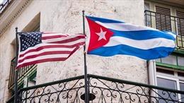 Mỹ trừng phạt doanh nghiệp Cuba