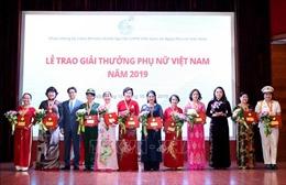 Kỷ niệm ngày Phụ nữ Việt Nam 20/10: Khơi nguồn những giá trị tốt đẹp