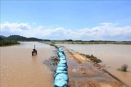 Đắk Lắk: Người dân mong muốn sớm sửa chữa tuyến đê bao Quảng Điền