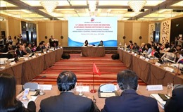 Các nhà ngoại giao Việt Nam cần thích ứng với thách thức và cơ hội trong thời đại số