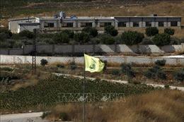Áp đặt trừng phạt 25 thực thể, cá nhân liên quan đến phong tràoHezbollah tại Liban