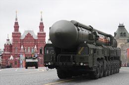 Nga chuẩn bị thử nghiệm 'siêu tên lửa'