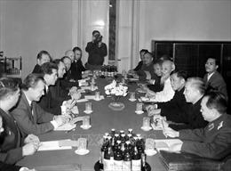 Nâng cao hiệu quả quan hệ đối ngoại Đảng trong tình hình mới