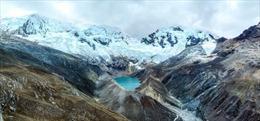 Liên hợp quốc kêu gọi hành động trước tình trạng băng tan nhanh trên đỉnh núi