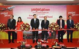 Thủ tướng Nguyễn Xuân Phúc dự lễ công bố một số đường bay mới Thái Lan – Việt Nam