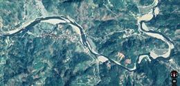 Yên Bái: Khẩn trương tìm kiếm người mất tích do bị nước cuốn trôi