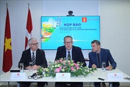 Đan Mạch cam kết mở rộng hợp tác trong lĩnh vực năng lượng với Việt Nam