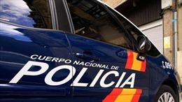 Tây Ban Nha bắt giữ nghi can 71 tuổi chuyển tiền cho IS tại Syria