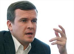 Ông Witold Banka được bổ nhiệm làm Chủ tịch Cơ quan chống doping thế giới
