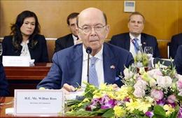 Kỷ niệm 25 năm thành lập Hiệp hội Thương mại Hoa Kỳ tại Hà Nội