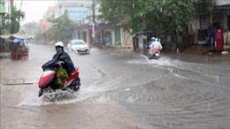 Bão số 6 bắt đầu ảnh hưởng trực tiếp đến Bình Định, Phú Yên, Khánh Hòa
