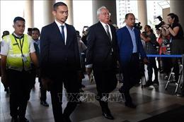 Tiếp tục tiến trình xét xử cựu Thủ tướng Malaysia Najib Razak trong vụ quỹ 1MDB