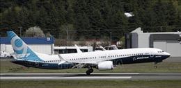 Dự kiến máy bay Boeing 737 MAX được phép hoạt động trở lại vào tháng 1/2020