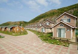 Nhà lãnh đạo Kim Jong-un có thể đang lên kế hoạch xây dựng Triều Tiên thành quốc gia du lịch