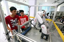 Chính sách KHCN thúc đẩy phát triển KT-XH - Bài 2: Đồng hành cùng doanh nghiệp, tái cấu trúc kinh tế