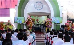 Đại hội lần thứ 6 Hội thánh Liên hữu Cơ đốc Việt Nam