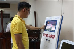 'Năm cải cách hành chính' 2019 ở Nghệ An - Bài cuối: Cải cách hành chính từ ý thức mỗi cán bộ, công chức