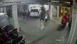 Đã bắt giữ 11 đối tượng liên quan vụ vây chém tử vong Quân 'xa lộ'