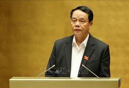 Quốc hội dành cả ngày 13/11 thảo luận thực hiện chính sách, pháp luật về phòng cháy, chữa cháy