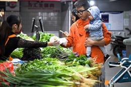 IMF tin tưởng khả năng phục hồi của nền kinh tế Trung Quốc