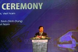 Tăng cường kết nối giao thông vận tải trong ASEAN
