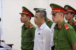 Lại hoãn phiên tòa xét xử nguyên Bí thư thị xã Bến Cát, tỉnh Bình Dương