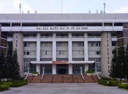 Thủ tướng bổ nhiệm Phó Giám đốc Đại học Quốc gia Thành phố Hồ Chí Minh