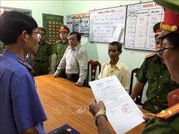 Đề nghị tạm dừng chuyển nhượng các thửa đất chuyển mục đích trái quy định tại Phan Thiết