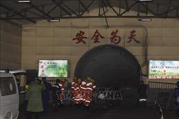 Nổ mỏ than ở Trung Quốc làm 15 người thiệt mạng, 9 người bị thương