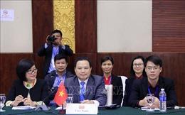 ASEAN tăng cường an sinh xã hội cho trẻ em dễ bị tổn thương