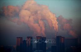 Liên hợp quốc cảnh báo lượng khí gây hiệu ứng nhà kính lên mức cao mới