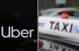 Uber bị từ chối gia hạn hoạt động tại London