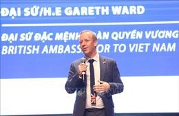 Dịch COVID-19: Đại sứ Anh cảm ơn Việt Nam đã giúp đỡ cho rất nhiều công dân Anh