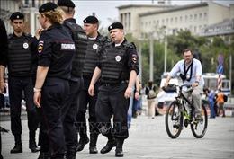 Nga bắt giữ một phụ nữ nghi làm gián điệp cho Ukraine