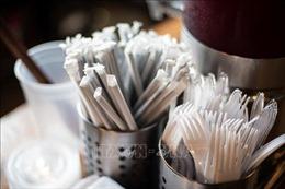 Thành phố Vancouver cấm sử dụng ống hút nhựa và túi ni lông từ năm 2020