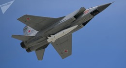 Nga bắn thử tên lửa siêu thanh ở Bắc Cực