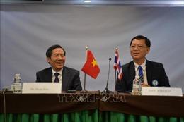 Hội Nhà báo Việt Nam và Thái Lan phối hợp thông tin về Năm Chủ tịch ASEAN 2020