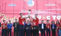 10 chương trình, sự kiện tiêu biểu của Hội Liên hiệp Thanh niên Việt Nam
