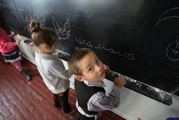 UNICEF kêu gọi giải pháp chính trị nhằm bảo vệ trẻ em ở miền Đông Ukraine