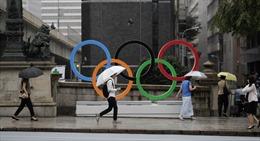 Phát hiện một số điểm nóng về phóng xạ gần nơi rước đuốc Olympic tại Nhật Bản