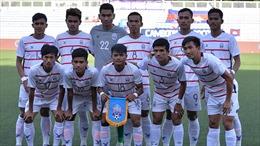 SEA Games 30: Thủ tướng Campuchia chúc mừng đội nhà lọt vào bán kết bóng đá nam