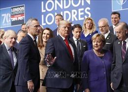 Tổng thống Mỹ hủy buổi họp báo sau khi kết thúc Hội nghị thượng đỉnh NATO