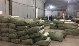Điều tra đường dây buôn lậu thuốc Bắc từ Trung Quốc về Việt Nam