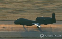 Mỹ tăng cường hoạt động bay giám sát trên Bán đảo Triều Tiên