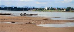 Cảnh báo về hậu quả nghiêm trọng từ việc nước sông Mekong đổi màu