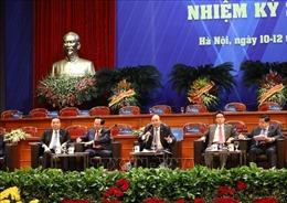 Thủ tướng: Thanh niên cần có khát vọng xây dựng đất nước giàu mạnh, hùng cường