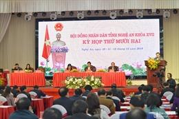 Mức trần giá đất tại Nghệ An tăng lên 65 triệu đồng/m2 từ 1/1/2020
