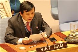 Việt Nam sẽ nỗ lực góp sức vào việc ngăn ngừa xung đột, phát huy ngoại giao phòng ngừa